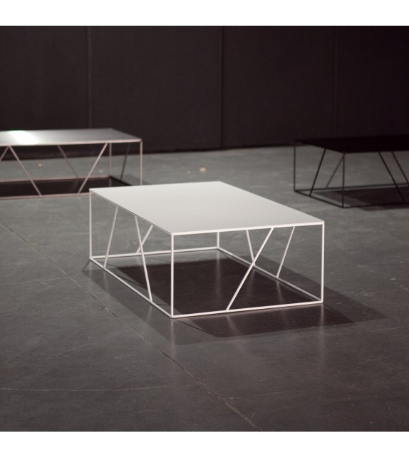 Table basse ARCHITECTURA