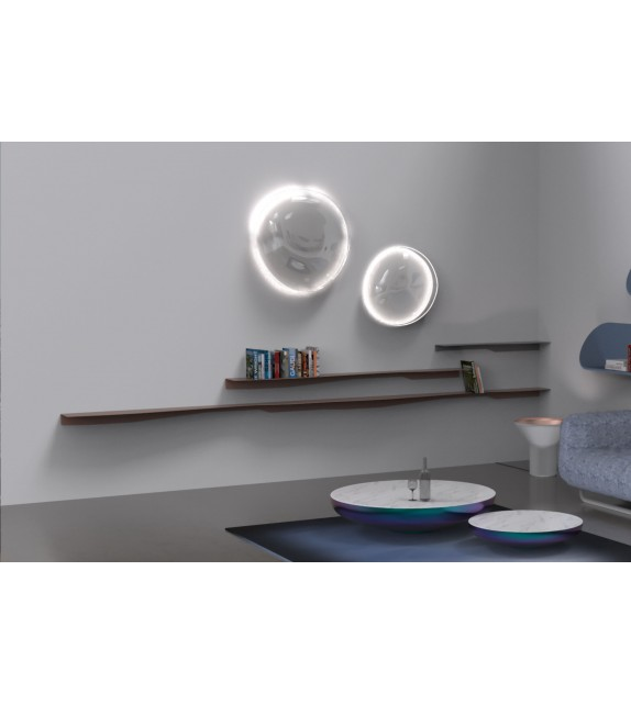 BULLE wall light